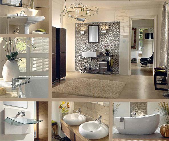 spring gmbh sanit r und heizungsbedarf bad. Black Bedroom Furniture Sets. Home Design Ideas
